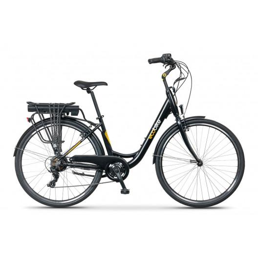 Elektrický Bicykel ECOBIKE ...