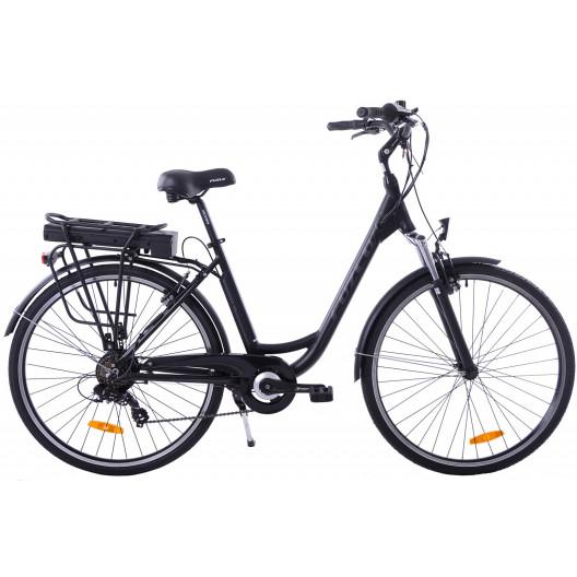 Elektrický bicykel Fuzlu 28...