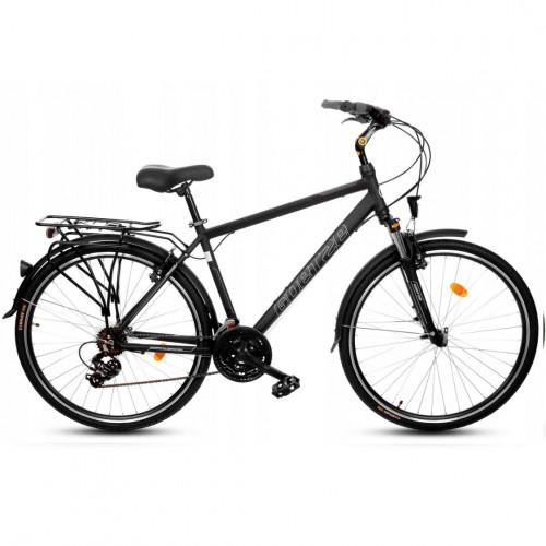 Pánsky trekingový bicykel Goetze Tour Alu