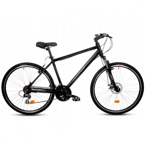 Crossový bicykel Goetze CRX 28 Acera Shield