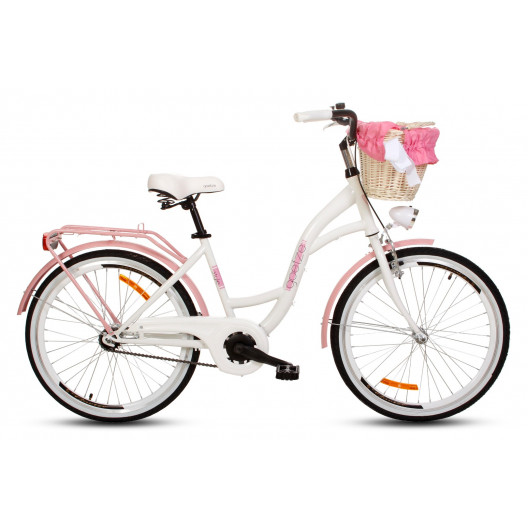 Detský Retro Bicykel Goetze...