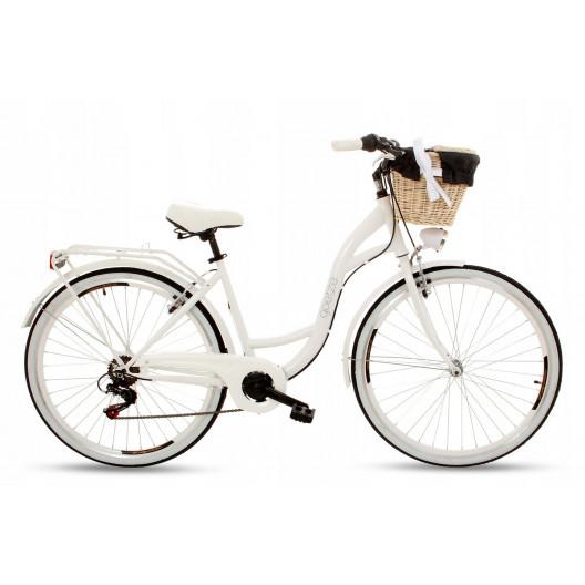Retro Mestský Bicykel Goetz...