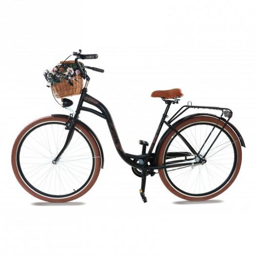 Retro Dámsky Bicykel LAVIDA...