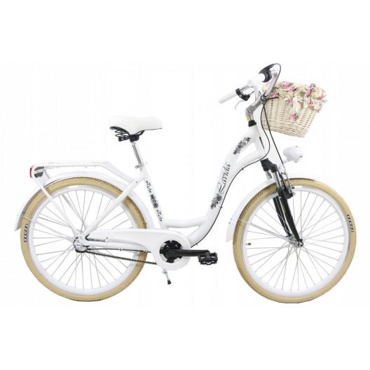 Dámsky Retro Bicykel ORLAND...