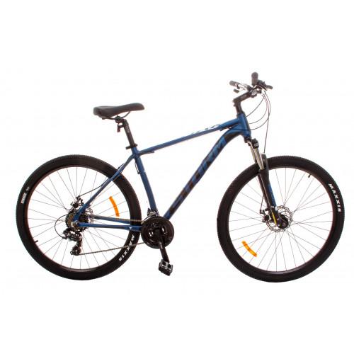 "Bicykel MTB Storm SHARK 19"" / 29"" Modrý"