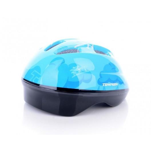 Detská prilba Tempish Raybow BOY M modrá