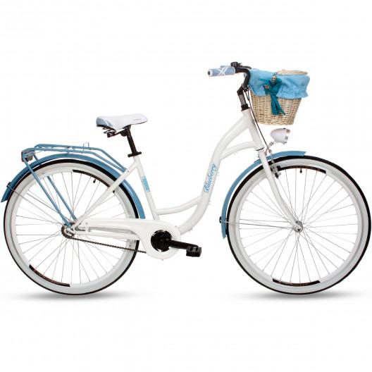 Retro Bicykel GOETZE BLUEBE...