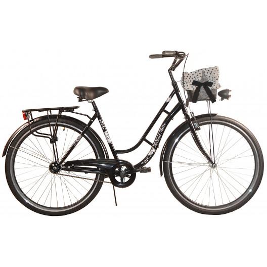 Dámsky Mestský Bicykel HOLL...