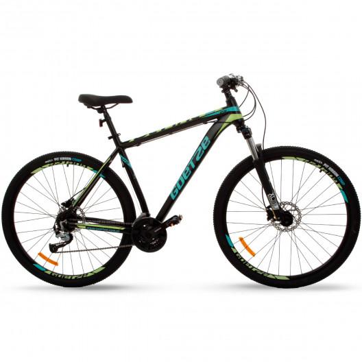 Bicykel GOETZE MTB 27,5 Alu hydraulika Acera