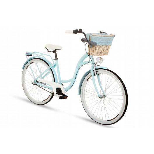 Retro Bicykel GOETZE STYLE ...