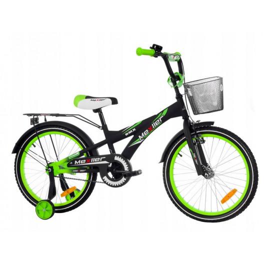 Detský bicykel BMX 20 MEXLLER 2019