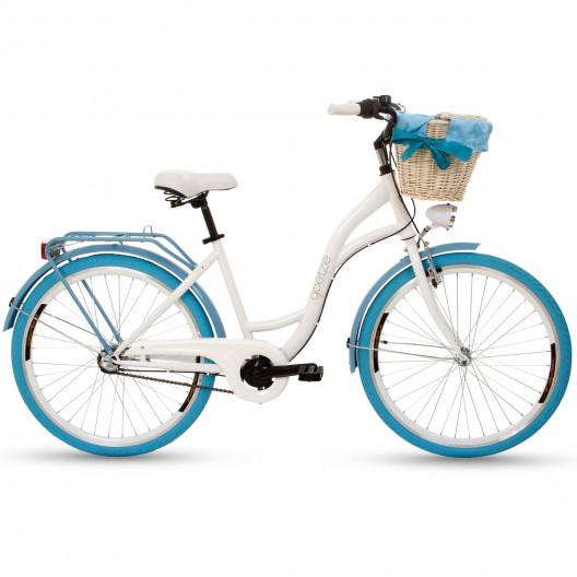 Mestský Retro bicykel Goetz...