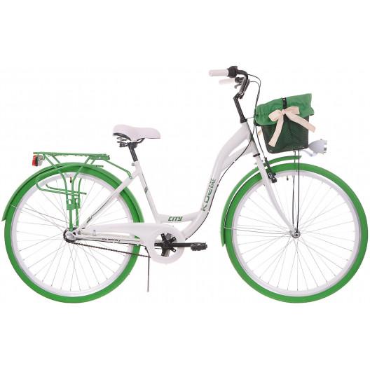 Dámsky Retro Bicykel KOZBIK...