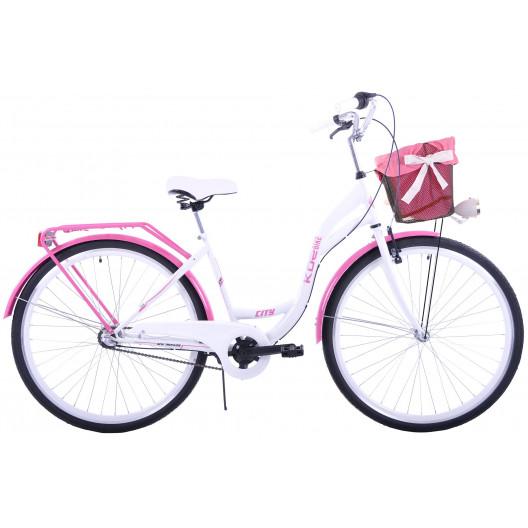 Retro Bicykel KOZBIKE 26&qu...