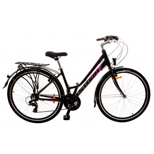 """Bicykel Dámsky Trekkingový STORM MARATHON 19"""""""